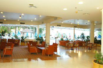 מתקנים במלון