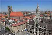 מינכן, גרמניה