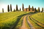 צפון איטליה וטוסקנה לשומרי מסורת