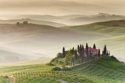 פניני צפון איטליה וטוסקנה