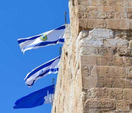 טיילת החומות והעיר העתיקה למשפחות