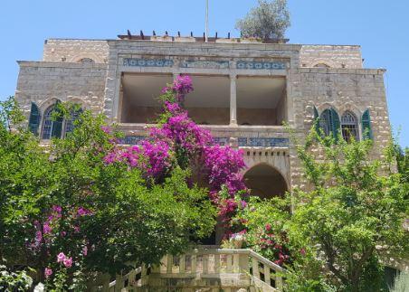 `היהלום שבכתר` - סיור בשכונת טאלביה בירושלים