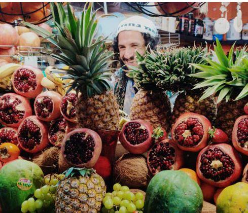 סיבוב טעימות בשוק - מדרחוב לוינסקי ושכונת פלורנטין