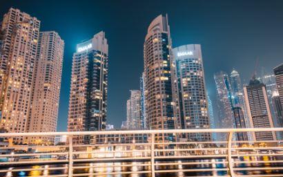 איחוד האמירויות הערביות-טיול  מאורגן מקיף 7 ימים
