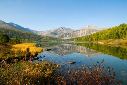 מונגוליה - אל ארץ הנוודים