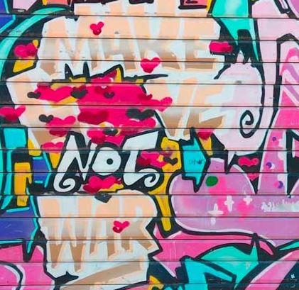 ירושלים - סיור אמנות רחוב