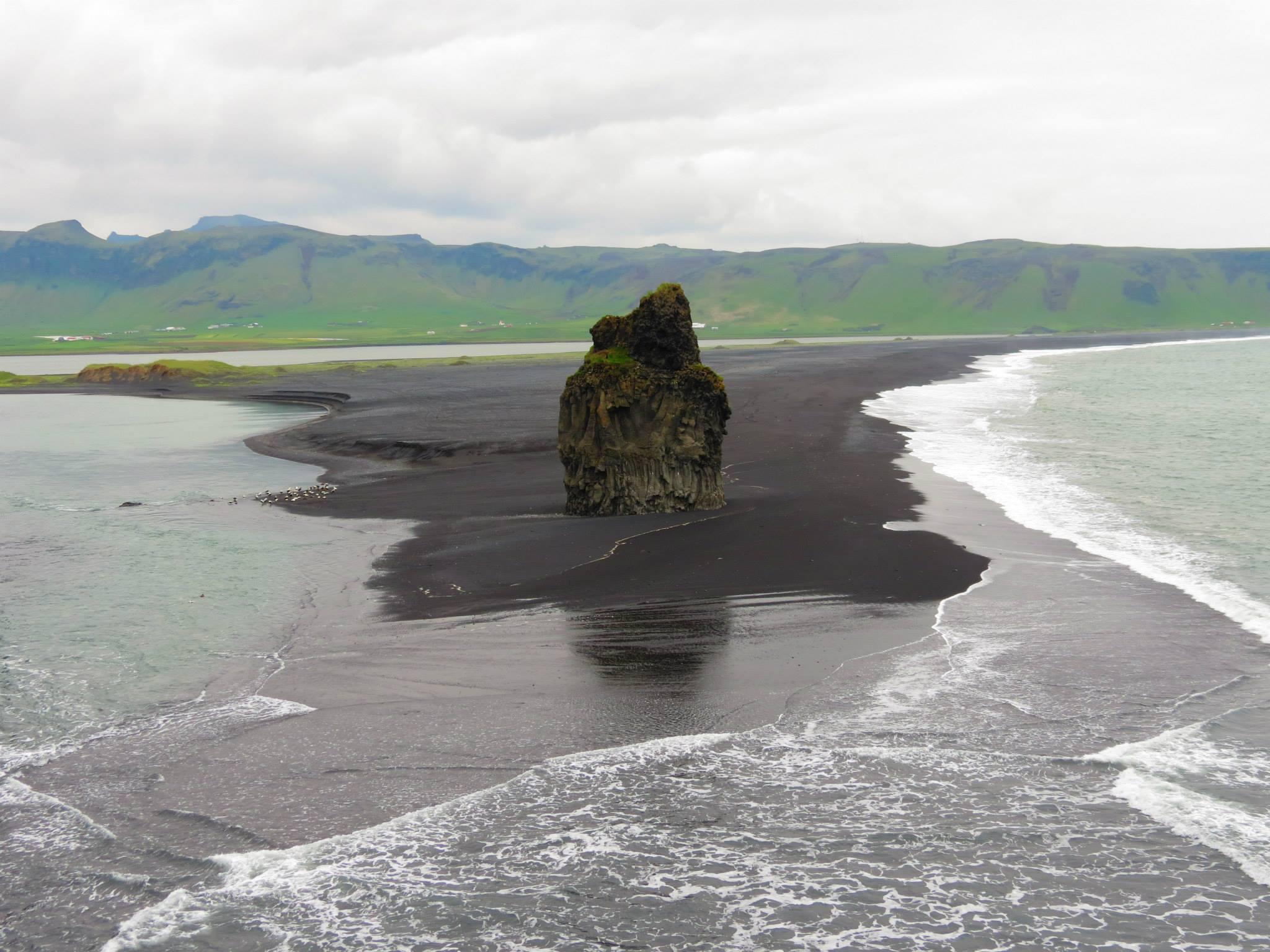 הטיול המקיף לאיסלנד - כולל שייט עם לווייתנים | 05.08 | 12 יום