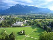 היהלום האוסטרי - טיול כוכב לחבל זלצקמרגוט