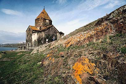 ARMENIA 8 DAYS 7 NIGHTS (ARMK)
