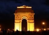 הודו המופלאה - משולש הזהב