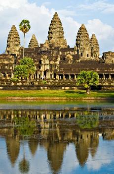 טיול מאורגן לוויטנאם קמבודיה