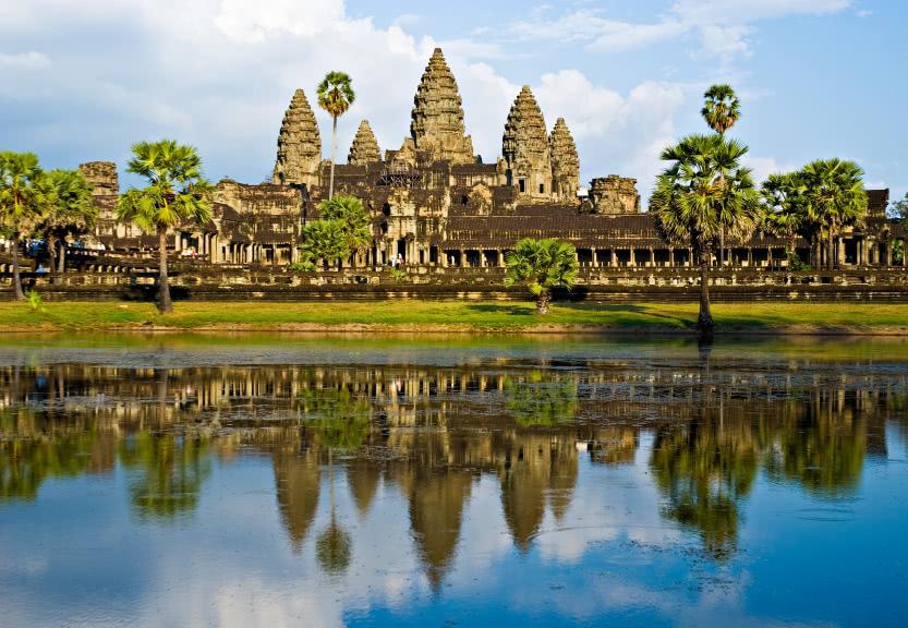 שבטים ומקדשים
