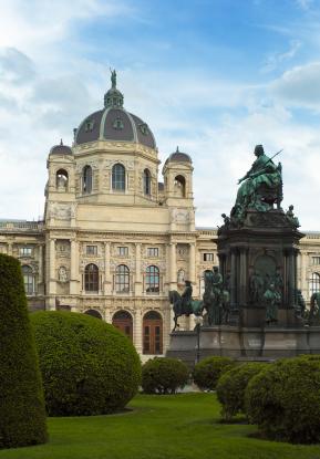 מאורגן לאוסטריה כולל וינה וזלצבורג עם נופים ותרבות ב 7 ימים