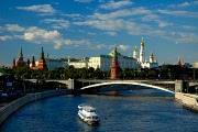 מוסקבה במיטבה