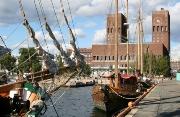 טיול מסורת לנורבגיה והפיורדים הנתיב הצפוני