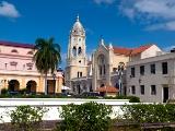 פניני הקריביים-קובה, קוסטה ריקה ופנמה