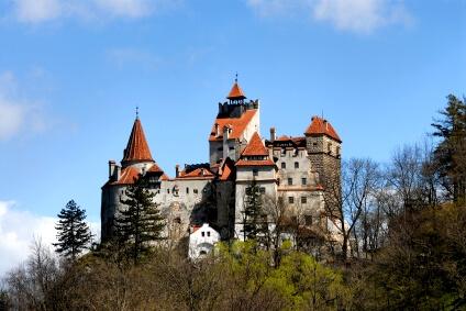 המיטב של רומניה דרקולה מציאות או אגדה