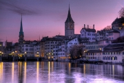 שוייץ, כולל ג`נבה, מפעלי הריין לדוברי רוסית - RSE