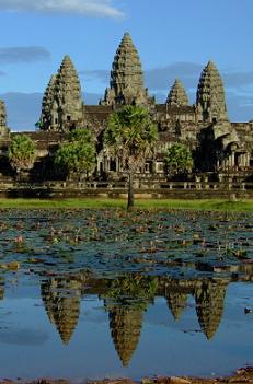 תאילנד וקמבודיה – לטעום ולחוות את קסם המזרח