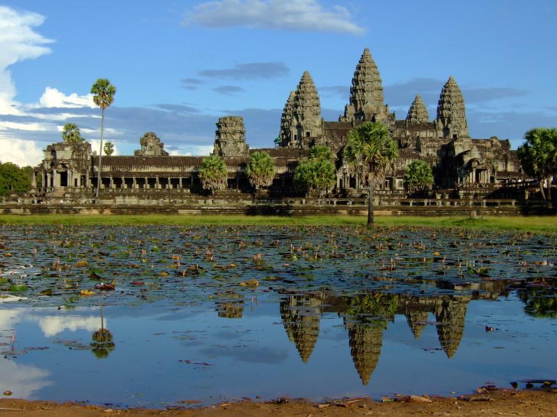 וויטנאם וקמבודיה 17 יום