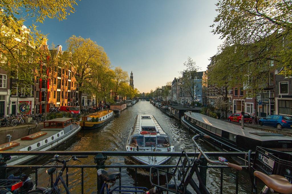 טיול מאורגן להולנד