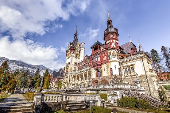 רומניה המיטב