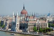 לאורך הדנובה- סלובקיה, צכיה, הונגריה
