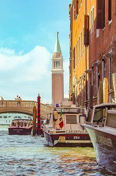 טיול משפחות בצפון איטליה 7 ימים