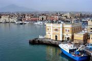 קטניה- ניחוחות סיציליה 8 ימים