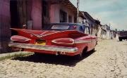 טיול מאורגן לקובה 5 לילות 500 שנה להוואנה