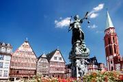 גרמניה טבע ערים ודרך רומנטית