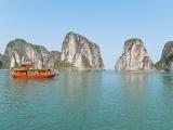 טיול מאורגן לוייטנאם צפון ודרום | 10.10 | 12 ימים 9 לילות