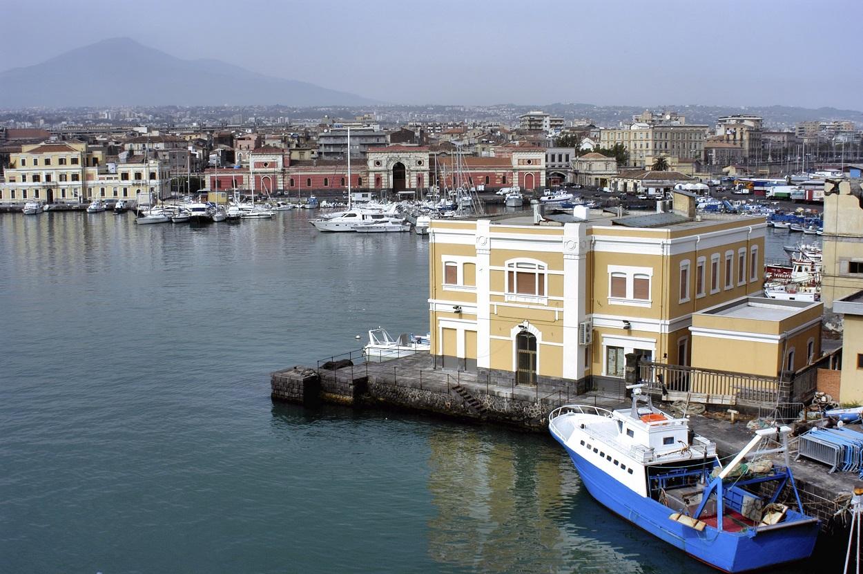 טיול שיט על הים התיכון - RICG 0725