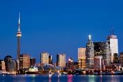 קנדה וארצות הברית החוף המזרחי כולל ביקור בווטקינס גלן, לצ`וורט פארק וסיום בניו יורק ובוסטון