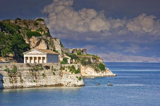 שייט מונטנגרו והאיים היוונים מונציה 02.10.20