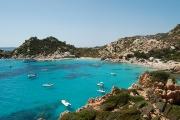 שייט מאורגן אל פניני הים התיכון - CRM