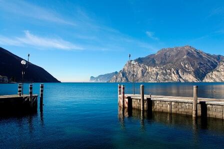 צפון איטליה טיול כוכב