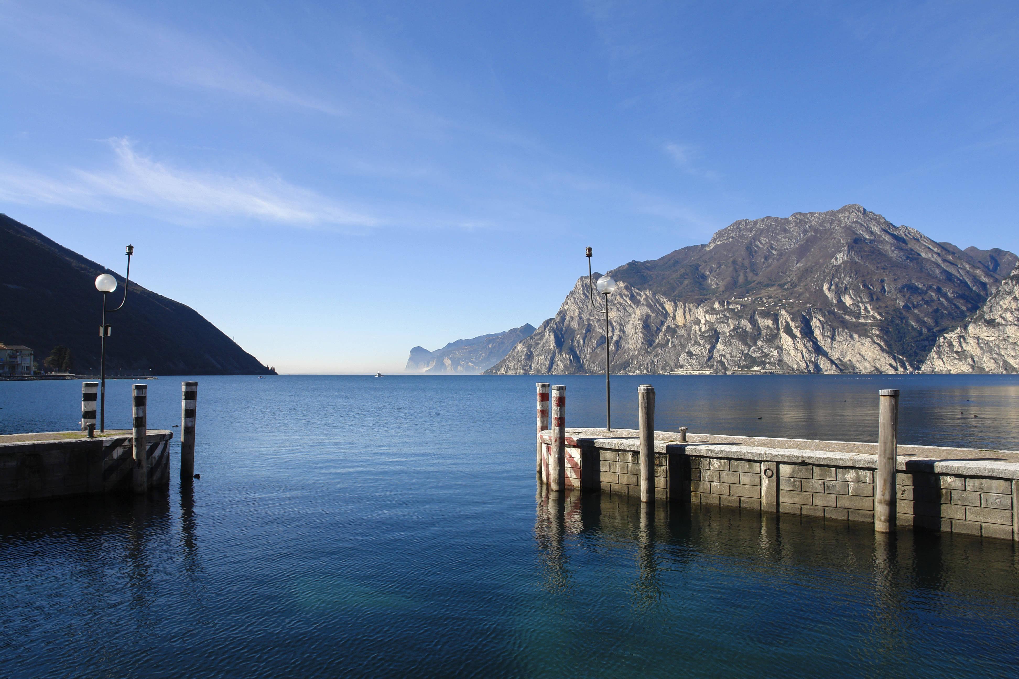 צפון איטליה - חצי פנסיון ללא ימים חופשיים