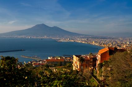 איטליה טוסקנה, רומא ודרומה