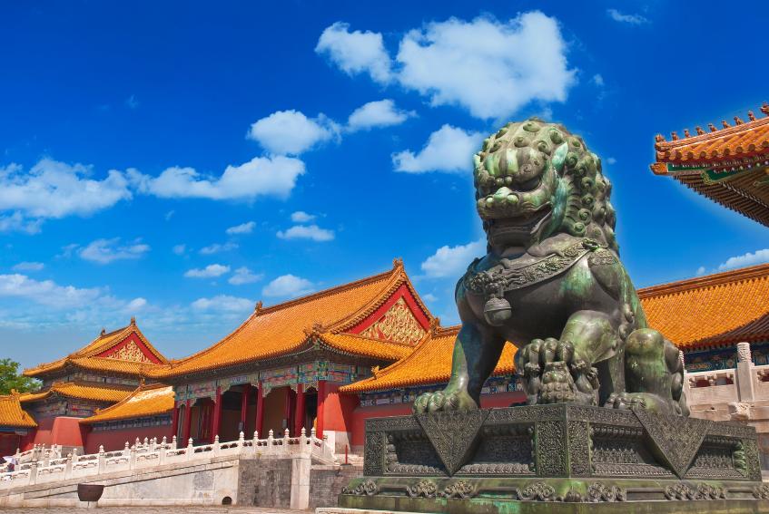 הונג קונג מקאו ודרום סין
