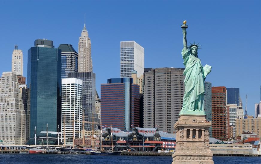 טיול מאורגן לארה`ב - מחוף לחוף   14.08   1819 ימים   כולל פארק יוסמיטי, `עולם המים` ו`דיסנילנד`