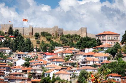 טיול מאורגן למקדוניה אלבניה בולגריה