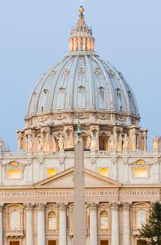 דרום איטליה ורומא