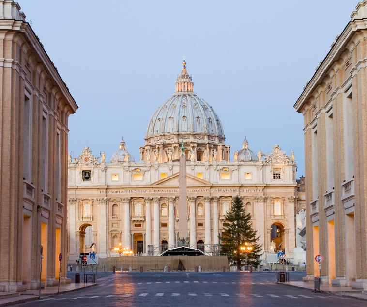רומא ודרומה