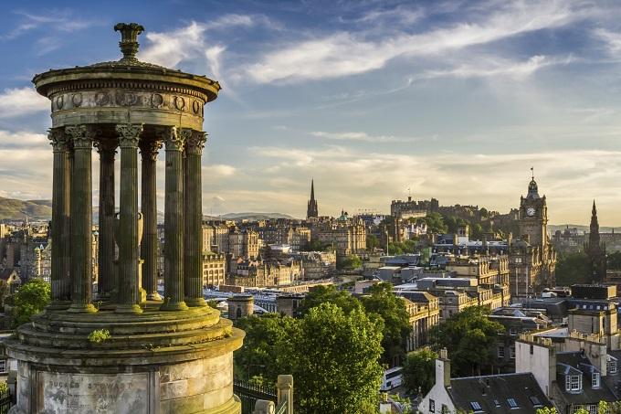 טיול לסקוטלנד וצפון אנגליה 8 ימים