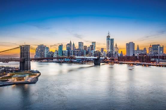 ניו יורק והקאריביים