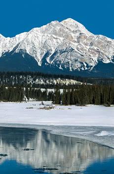 הרי הרוקיס ומערב קנדה ושייט מפואר וגיאוגרפי באלסקה, באניית CORAL PRINCESS