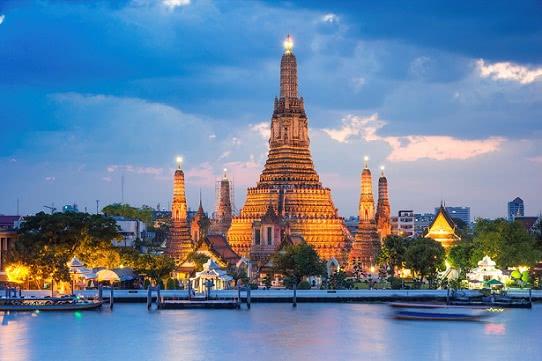 משולש תאילנדי