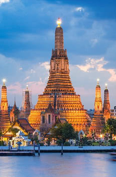 thailand russian org tour