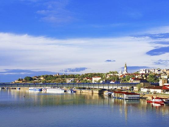 טיול מאורגן לסרביה בוסניה ומונטנגרו